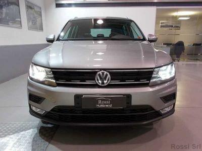 brugt VW Tiguan 2.0 TDI Business BMT rif. 8659099