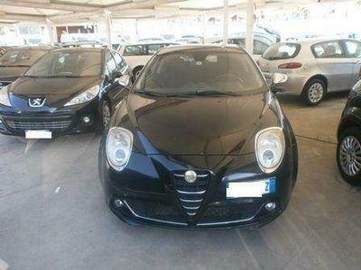 usata Alfa Romeo MiTo MiTo 1.6 JTDm 16V Progression