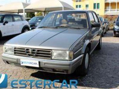 usata Alfa Romeo 90 Alfa2.0 Iniezione usato