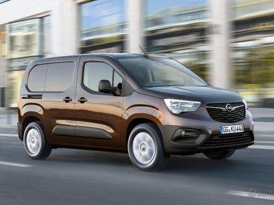 usata Opel Combo Cargo XL 1.6 Diesel 100CV S&S PL 950k