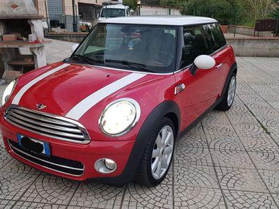 usata Mini Coupé Mini 1.6 16V Cooper D