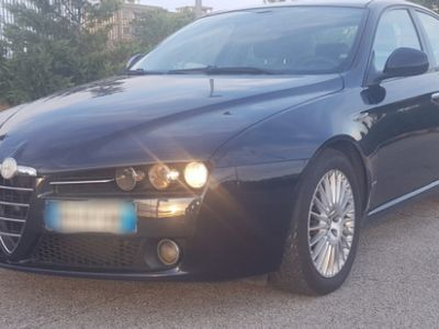 usata Alfa Romeo 159 1.9 Mjet Distinctive