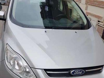 usata Ford C-MAX 1.6 TDCi 95CV Titanium