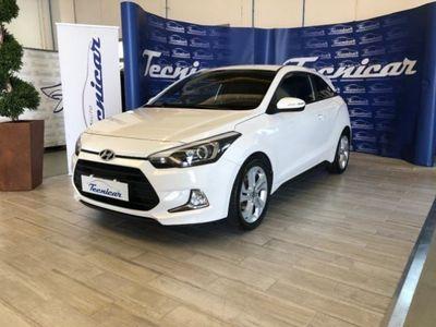used Hyundai Coupé i201.4 CRDi 3 porte Sport