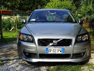 brugt Volvo C30 2.0 100kw 136CV 2008