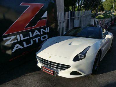 usata Ferrari California T DCT..GARANZIA 02/2021..30.000KM