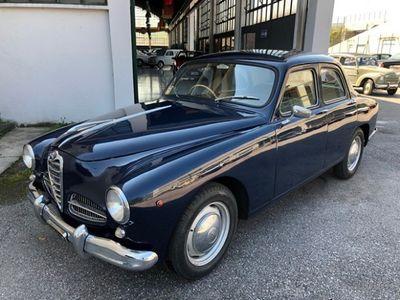 usado Alfa Romeo 1900 -- targhe nere - eleggibile MM