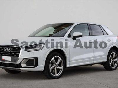 gebraucht Audi Q2 2.0 TDI 190CV quattro S tronic Design