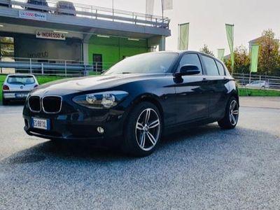 usata BMW 116 Serie 1 (F20) 5p. Sport