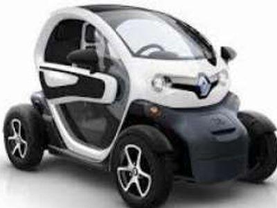 usata Renault Twizy INTENS WHITE FLEX 80 KM 0 Benzina