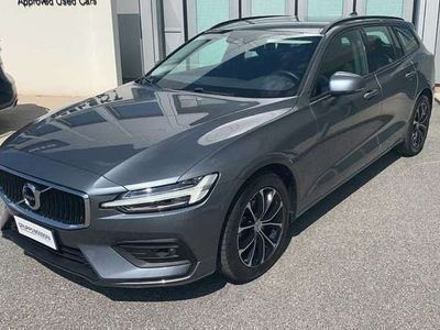 usata Volvo V60 II 2019 2.0 D3 Business geartronic