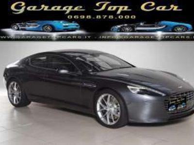 usata Aston Martin Rapide S