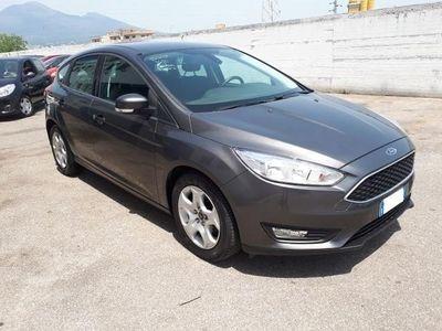 second-hand Ford Focus 1.0 100 CV PLUS ECOBOOST - BASSI CONSUMI