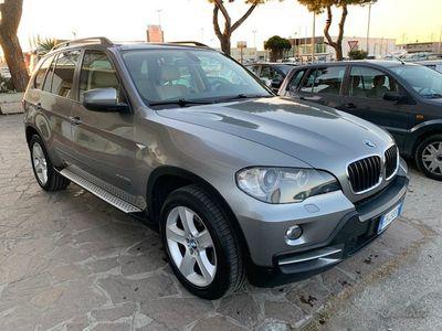 usata BMW X5 3.0 d Futura - 2009