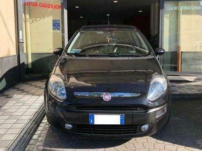gebraucht Fiat Punto Evo 1.6 Mjt DPF 5P Emotion