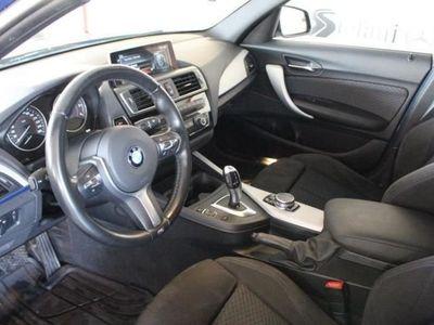 usata BMW 118 Serie 1 d Msport
