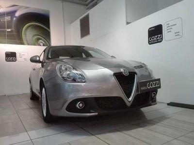 usata Alfa Romeo Giulietta (2010) 1.6 JTDm 120 CV