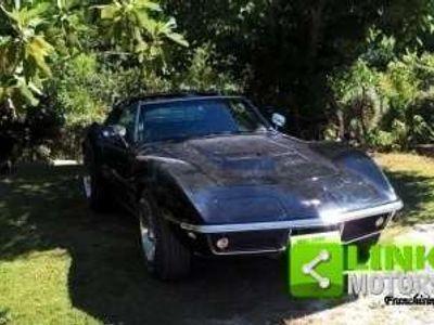 usata Chevrolet Corvette C3 Sportiva Benzina