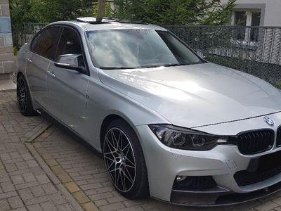 usata BMW 328 Serie 3 (F30/F31) M