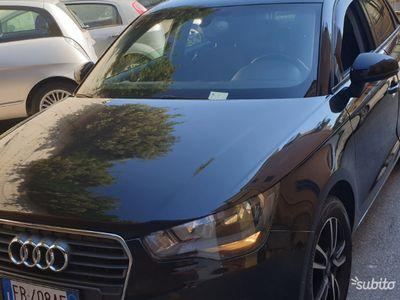 usata Audi A1 A1 1.6 TDI 105 CV Attraction