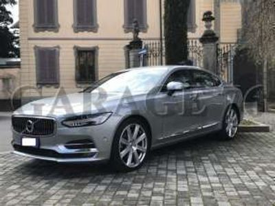 used Volvo S90 D4 Geartronic Inscription