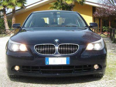 usata BMW 535 Serie 5 (E60/E61) cat Eccelsa