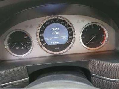 usata Mercedes GLK250 4matic