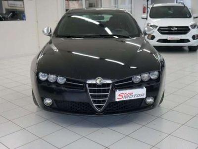 usata Alfa Romeo 159 2.0 JTDM 136 CV SPORTWAGON DIS: EMISSIONI E CONSUMI