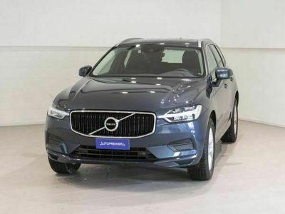 usata Volvo XC60 (2017--->) B4 (d) AWD Geartronic Momentum