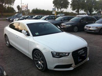 usata Audi A5 SPB 2.0 TDI 177 CV Business Plus rif. 3812530