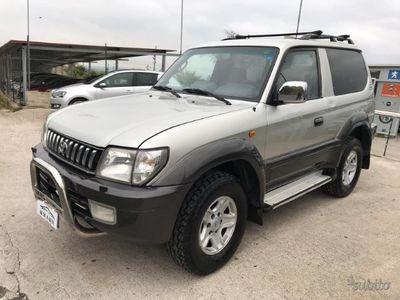usado Toyota Land Cruiser 3.0 TD