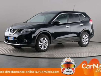 usata Nissan X-Trail 1.6 Dci 130 4wd Business