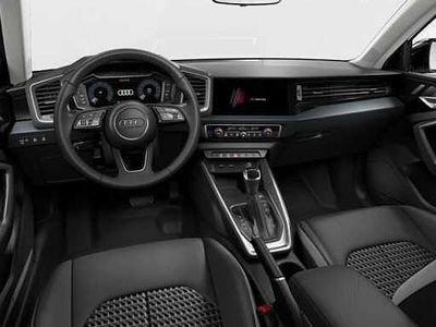 usata Audi A1 A1SPB 30 TFSI S tronic S line edition