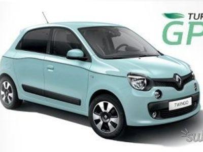 usata Renault Twingo 3ª serie - 2019-GPL