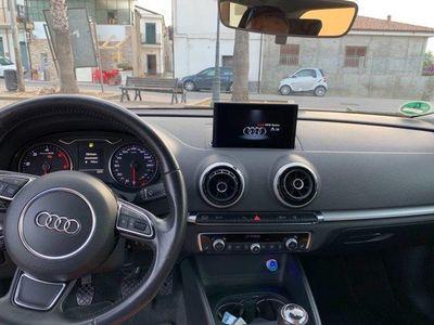 brugt Audi A3 SPB 2.0 TDI 150 CV clean diesel Ambie