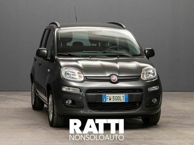 usata Fiat Panda 1.2 69CV S&S Lounge