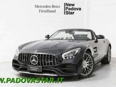used Mercedes AMG GT GT Roadster usato