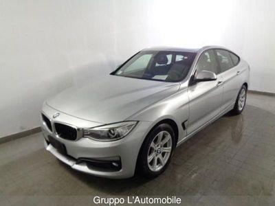 usado BMW 320 Gran Turismo d Business auto