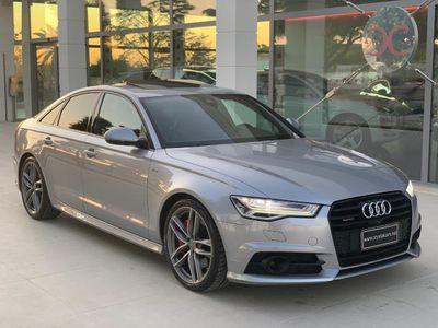 usata Audi A6 COMPETITION S LINE PLUS TETTO/MATRIX/SED. RS