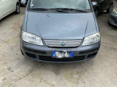 usata Fiat Idea 13 td neo patentato 2008