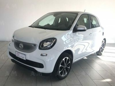 gebraucht Smart ForFour 70 1.0 twinamic Passion