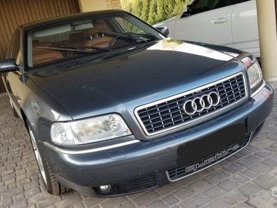 usata Audi V8 A8.450cv Quattro