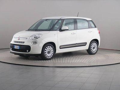 usata Fiat 500L AUTOCARRO N1 1.6mjt 120cv Eu6 Pop Star