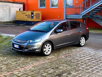 usata Honda Insight Hybrid Neopatentati