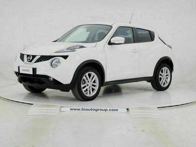 usata Nissan Juke 1.5 dCi S&S Acenta