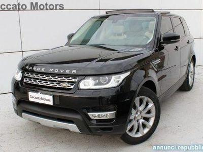 usata Land Rover Range Rover 3.0 TDV6 HSE Padova