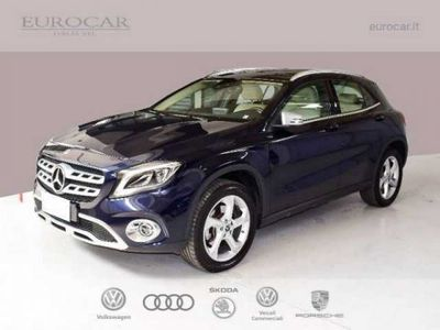 second-hand Mercedes 250 250 Business 4matic autoBusiness 4matic auto
