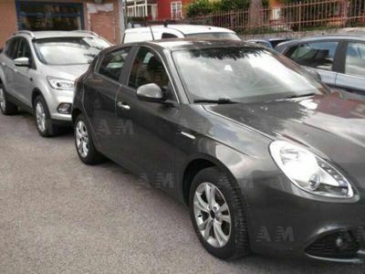 usata Alfa Romeo Giulietta 2.0 JTDm-2 170 CV Distinctive rif. 15888043