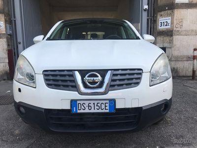 usata Nissan Qashqai 2.0 dCi DPF 4WD Acenta