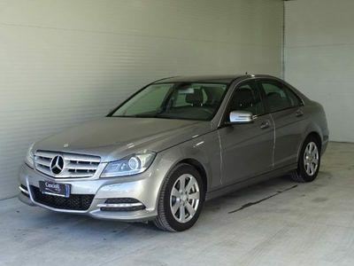 usata Mercedes C200 CDI Executive